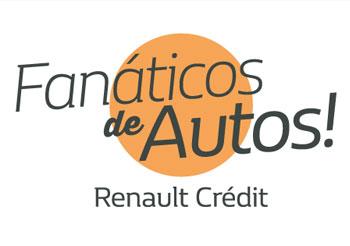 Renault Credit